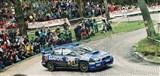 23. Marcin Turski i Dariusz Burkat - Subaru Impreza STI N10.
