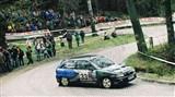 31. Marcin Gagacki i Marcin Bilski - Opel Astra GSi 16V.