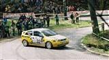 36. Filip Nivette i Marcin Jastrzębski - Opel Astra OPC.