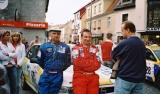 09. Marek Kaczmarek i Tomasz Gryc - Opel Astra GSi