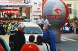 10. Tomasz Gryc i Marek Kaczmarek - Opel Astra GSi