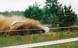 11. Tomasz Gryc i Marek Kaczmarek - Opel Astra GSi