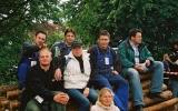 15. Ekipa Tomka Gryca