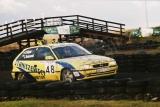 04. Zbigniew Staniszewski i Wojciech Brejlak - Opel Astra.