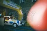 03. Paweł Omlet i Marek Kaczmarek - Ford Escort RS2000