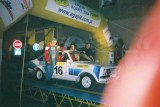 04. Paweł Omlet i Marek Kaczmarek - Ford Escort RS2000