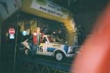 05. Paweł Omlet i Marek Kaczmarek - Ford Escort RS2000