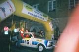 06. Paweł Omlet i Marek Kaczmarek - Ford Escort RS2000