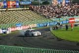 06. Krzysztof Hołowczyc i Łukasz Kurzeja - Subaru Impreza STi.