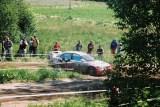 09. Tomasz Kuchar i Krzysztof Gęborys - Mitsubishi Lancer Evo VI