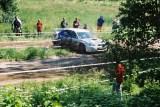 11. Krzysztof Hołowczyc i Łukasz Kurzeja - Subaru Impreza STi