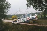 02. Michał i Grzegorz Bębenek - Mitsubishi Lancer Evo VII