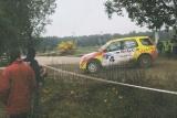 03. Grzegorz Grzyb i Przemysław Mazur - Suzuki Ignis Super 1600