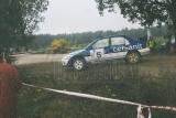 04. Michał Sołowow i Maciej Baran - Mitsubishi Lancer Evo VII