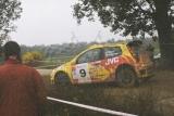 07. Sebastian Frycz i Maciej Wodniak - Fiat Punto Super 1600