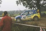 08. Michał Kościuszko i Jarosław Baran - Suzuki Ignis Super 1600