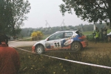 09. Mariusz Pelikański i Daniel Dymurski - Peugeot 206 Super 160