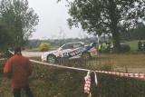 10. Stefan Karnabal i Bartłomiej Boba - Mitsubishi Lancer Evo VI