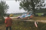 11. Maciej Oleksowicz i Andrzej Obrębowski - Subaru Impreza STi