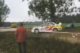 14. Marcin Majcher i Daniel Leśniak - Mitsubishi Lancer Evo V