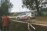 15. Piotr Krotoszyński i Przemysław Konopacki - Honda Civic Type