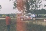 17. Marcin i Marek Dobrowolscy - Peugeot 206 XS