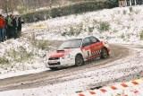 05. Damian Gielata i Zbigniew Cieślar - Subaru Impreza STi.