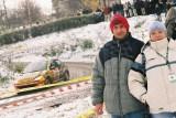 09. Tomasz Porębski i Rafał Gnatek - Peugeot 206.