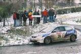 12. Kazimierz Chełmecki i Tomasz Króliczek - Honda Civic Type-R.