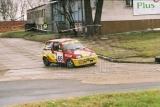 07. Miłosz Majewski i Tomasz Skinder - Fiat Cinquecento Kit Car.