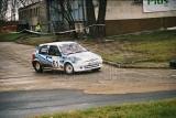 12. Jacek Woszuk i Wojciech Brejlak - Peugeot 106.