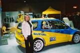 02. Suzuki Ignis Super 1600
