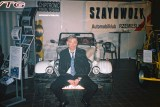 10. Racing Show - Warszawa