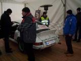 01. Johannes Huber i Gerald Hegenbart - Porsche Carrera RS