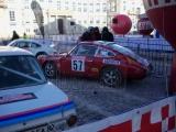 07. Mauritz Lange i Hans Sylvan - Porsche 911L