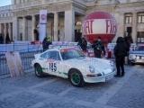 11. Johannes Huber i Gerald Hegenbart - Porsche Carrera RS