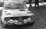 02. Ales Pusnik i Marko Kozar - Renault 12 Gordini.