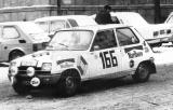03. Jerzy Landsberg i Marek Muszyński - Renault 5 TS.
