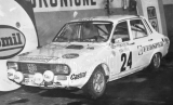 07. Ales Pusnik i Marko Kozar - Renault 12 Gordini.
