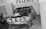 09. Karl Gernandt i Fergus Sager - Opel Ascona.
