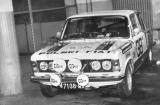 10. Maciej Stawowiak i Jan Czyżyk - Polski Fiat 125p/1800 Akropo