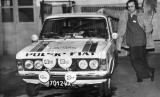 15. Jerzy Dobrzański i Henryk Ruciński - Polski Fiat 125p/1800 A