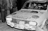 17. Ales Pusnik i Marko Kozar - Renault 12 Gordini.