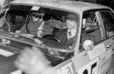 18. Karl Gernandt i Fergus Sager - Opel Ascona.