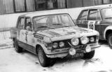 09. Maciej Stawowiak i Jan Czyżyk - Polski Fiat 125p/1600.