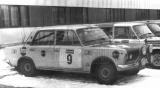 10. Tadeusz Dębowski i Krzysztof Szaykowski - Polski Fiat 125p/1