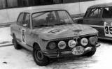 13. Włodzimierz Dominowski i Andrzej Niewiadomski - BMW 2002.
