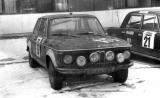 14. Lummert i Peter Diekmann - BMW 1602.