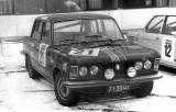 15. Janina Jedynak i Krystyna Noiszewska - Polski Fiat 125p/1600