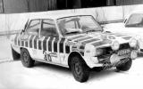20. Rohrsdorfer i Kaferboeck - Mazda 1000.